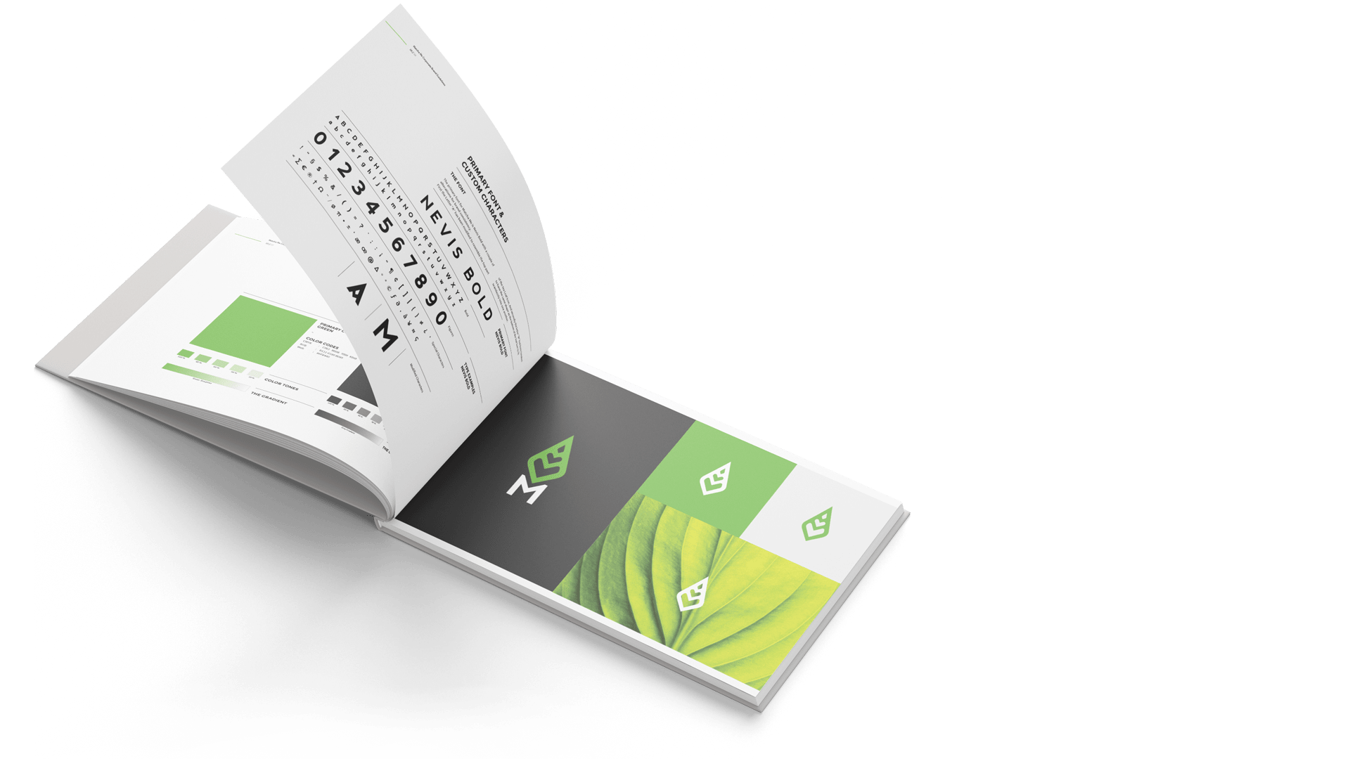 Matcha Me Branding Guidelines